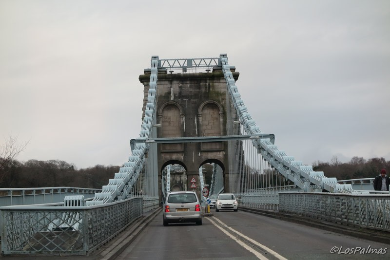 Menai Bridge, Gales, Wales, Galles